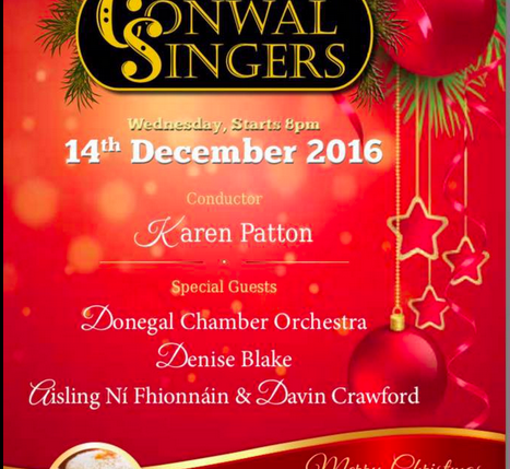 conwall-singers